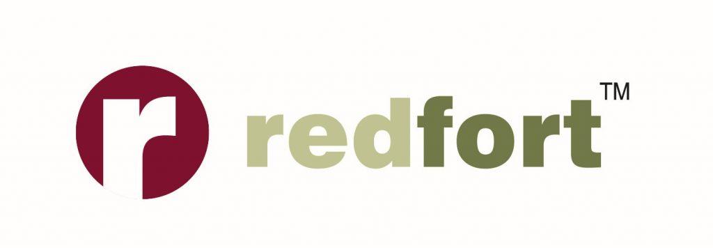 Red Fort Logo